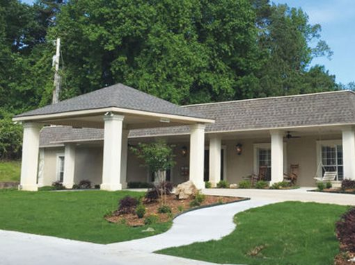Four Seasons Assisted Living